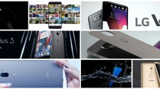 Weekly poll: Vote for the Best Phablet of 2016