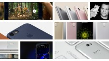 Weekly poll results: Galaxy S7 voted best smartphone of 2016
