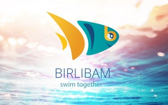 Birlibam is a business card fit for a digital lifestyle