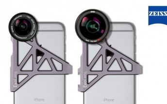 ExoLens announces accessory lenses for the iPhone 7 - Pro and Prime ranges