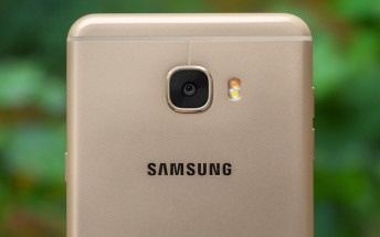 Samsung Galaxy C9 gets FCC certification, packs a 4,000mAh battery