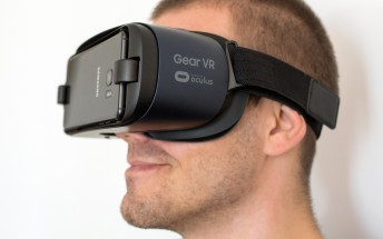 No more Gear VR on the Note7 until further notice, Oculus says