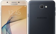 Samsung Galaxy On Nxt now official: 5.5-inch FullHD display, 3,300mAh battery