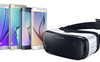 Second-gen Samsung Gear VR currently going for $50 in US