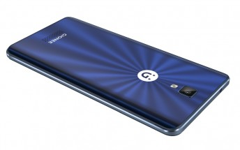 Gionee P7 Max launched in India