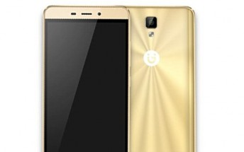 Gionee P7 Max goes on sale in India