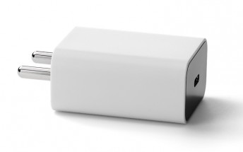 Google 18W USB-C Power Adaptor now available online
