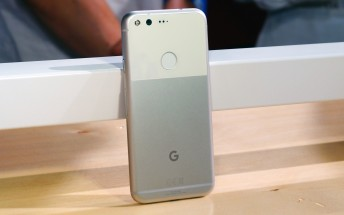 Google guarantees Android version updates for its Pixel phones until 2018