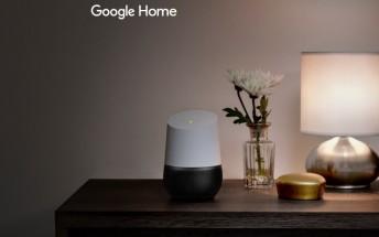 Google Home and Chromecast Ultra make your home smarter