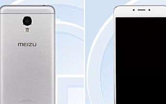 Alleged Meizu m4 phone leaks in images