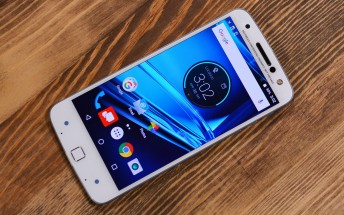 Retailer offering Motorola Moto Z Droid for under $5 a month