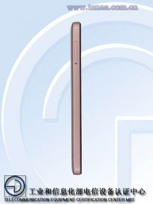 Unknown Xiaomi device