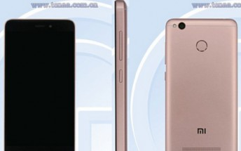 Two new Xiaomi phones receive TENAA certification