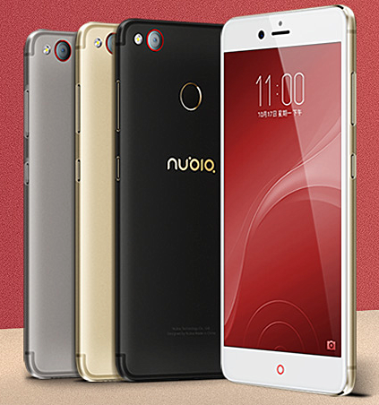 zte nubia z11 mini s 32gb moreI