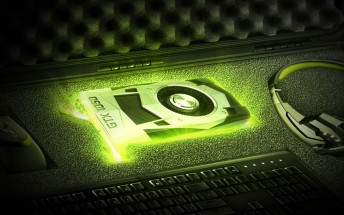 NVIDIA announces GTX 1050 and 1050 Ti