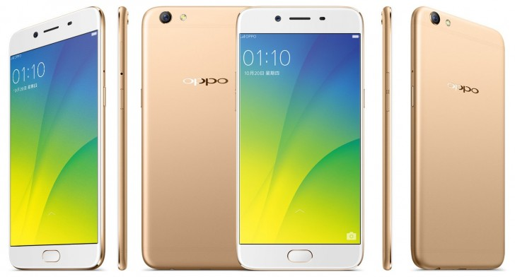 Oppo R9s to be unveiled next week with hot specs
