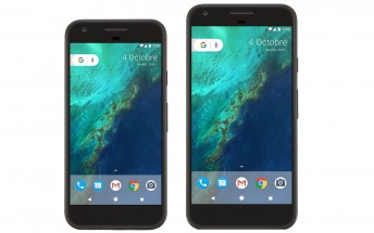 Pixel and Pixel XL images appear on Bell and Telus websites ahead of launch