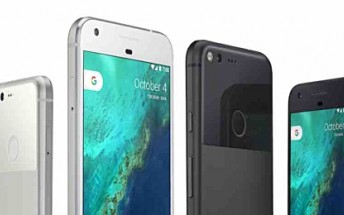 India pricing for Google's new Pixel phones revealed