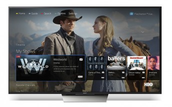 Sony's PlayStation Vue is now available on Android TV