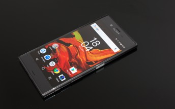 Sony Xperia XZ hits US, Netherlands and Germany