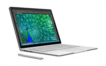 Base model Surface Book is 15% cheaper in the UK until October 17