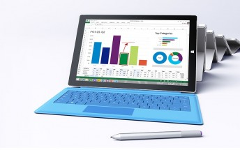 Microsoft Surface revenue improves, still nowhere close to the iPad