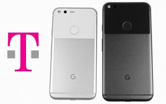 "T-Mobile CEO has ""BIG news"" about Google Pixel"