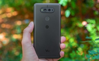 Verizon finally shares pricing information for the LG V20