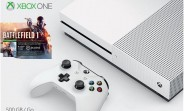 Save around $200 on purchase of Xbox One S and LG's 43-inch 4K UHD smart TV