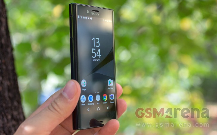 Sony Xperia X Compact And Xperia C4 Getting Security