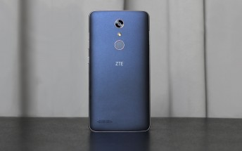 ZTE ZMax Pro hits T-Mobile for $180