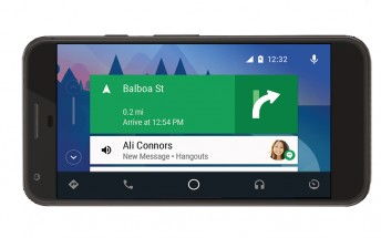 Android Auto now available for any car - with your smartphone