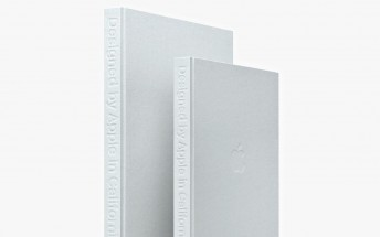 Apple just released a photo book, showcasing 20 years of design