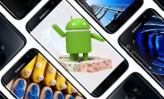 Samsung readies new features for Galaxy S7's Nougat update
