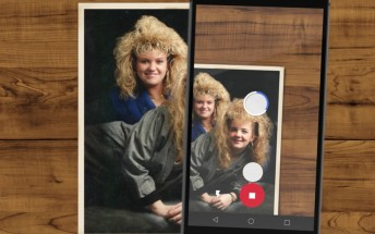 PhotoScan by Google Photos lets you easily digitize old printed snaps