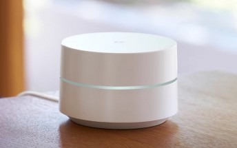 Google Wifi mesh router is now up for pre-order in the US: $129 nets you one, or get three for $299