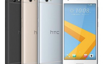 HTC One A9s is now available in the UK starting at £278.46 SIM-free