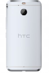HTC Bolt in Glacial Silver