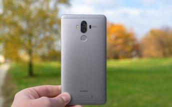 Huawei Mate 9 camera sneak peek
