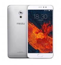 Meizu Pro 6 Plus: Moonlight Silver
