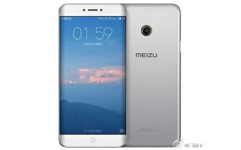 Meizu Pro 7 leaks in new images, has a capacitive Home key