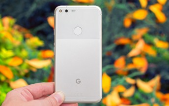 Morgan Stanley says the Google Pixel will pull $3.8 billion in revenue in 2017
