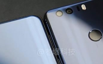 New Meizu X image leak reveals dual camera setup, fingerprint sensor