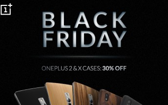 OnePlus 2 and OnePlus X cases now 30% off at the company store