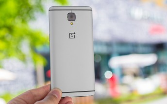 First Nougat beta build is now available for the OnePlus 3