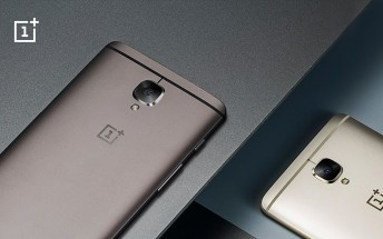 OnePlus 3T is now available in India