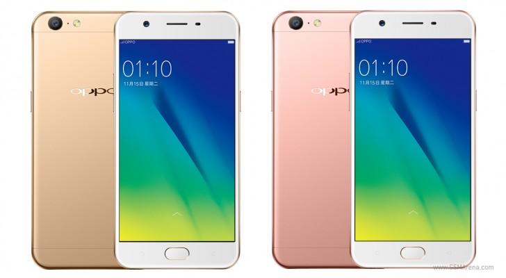 Oppo A57 Price in India and Specifications, features 16MP front camera