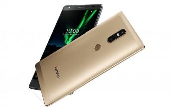 Lenovo launches Phab 2 Plus in India