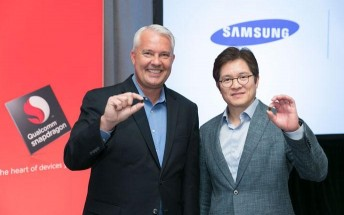 Qualcomm's upcoming Snapdragon 835 will have Quick Charge 4