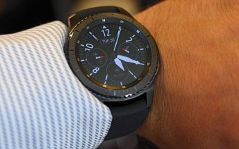 Latest Samsung Gear Manager app update brings refreshed UI and Gear S3 compatibility